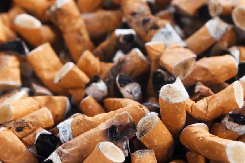 dirty addiction cigarette unhealthy