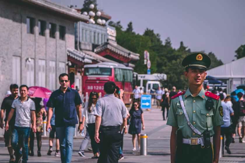 china chinese city forbidden kingdom