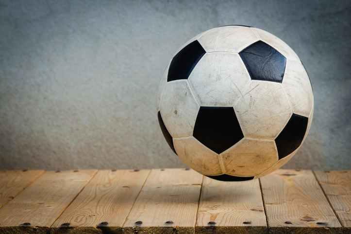 ball fun game goal
