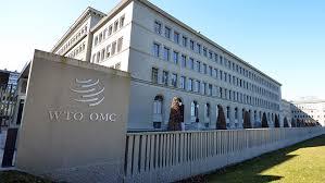 WTO | Nigeria - Member information