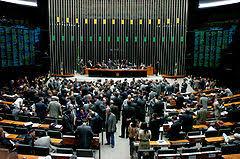 Câmara dos Deputados do Brasil – Wikipédia, a enciclopédia livre